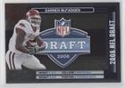 Darren McFadden #33/100 (Football Card) 2008 Prestige - NFL Draft - Foil #NFL-1