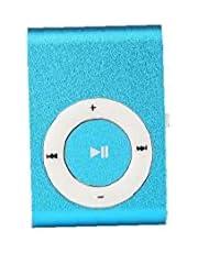 1 pc Mini USB Clip Digital MP3 Player with LCD Screen Support 32GB Micro SD TF Card Random Color,Small Clip MP3