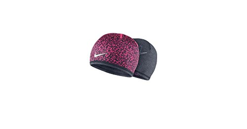 Print Reversible Beanie (Nike Youth Performance Cold Weather Reversible Beanie)