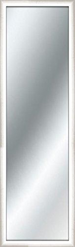 Lupia Specchio da parete MIRROR RAINBOW 40X125 cm colore Bianco