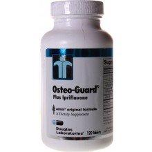 Douglas Laboratories ostéo-Guard Plus ipriflavone 120 Comprimés