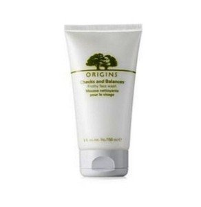 Origins Checks and Balances Frothy Face Wash 1 Oz.