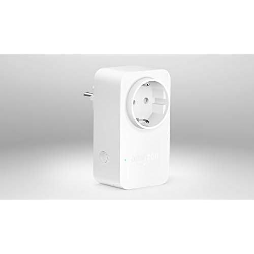 chollos oferta descuentos barato Amazon Smart Plug enchufe inteligente wifi compatible con Alexa Dispositivo Certificado para personas