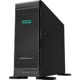 HP ProLiant ML350 G10 4U Tower Server – 2 x Intel Xeon Gold 5118 Dodeca-core (12 Core) 2.30 GHz – 32 GB Installed DDR4 SDRAM – 12Gb/s SAS Controller – 2 x 800 W