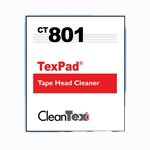 Price comparison product image CleanTex Texpad Tape Head Cleaner Pads (250/Box)