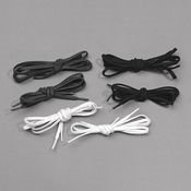 Elastic Shoelaces - Item Number 081506708PK by Patterson Medical Supply