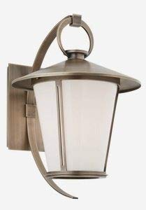 Troy B3253 One Light Wall Lantern 16