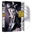 Steve Mcqueen 2-pack Wanted Dead or Alive
