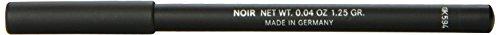 Le Metier De Beaute Dualistic Eye Pencil, Noir, .04 Ounce by Le Metier de Beaute (Image #1)