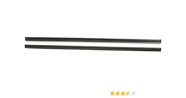 "pack of 2 19/"" Anco U-19R Universal Series Wiper Blade Refill"