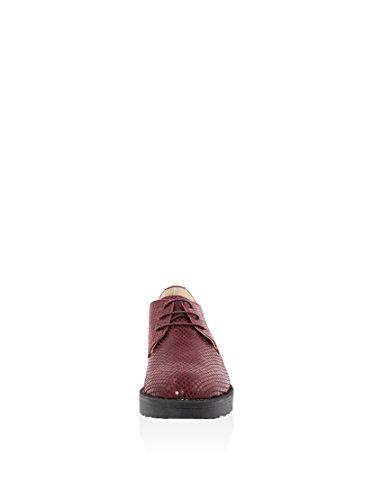 Giorgio Picino Zapatos de cordones Vino EU 38