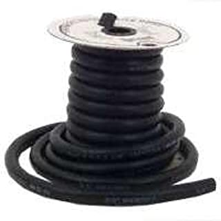 "Hbd Industries 24088 Fuel Line Hose 0.375""x25' - Black (B000KKHNZU) 