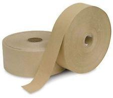 Non-Reinforced TAN Kraft Paper Tape - 2