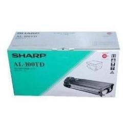 sharp al100td - 5
