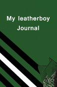 My leatherboy Journal