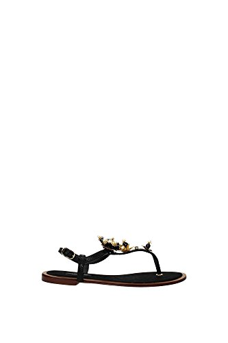 Dolce&Gabbana Infradito Donna - (CQ0073AD3468B956) 36 EU