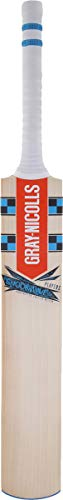 Gray-Nicolls Bat Shockwave Players Pro Performance Harrow