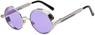 Steampunk Fashion Sunglasses NYC