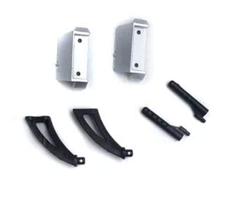 Accessories Huckus A959 1/18 RC Truck/ RC Car Replacement Parts Tail Frame/Tail Socket/Shell Column 2set