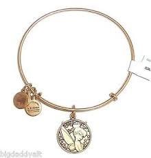 Disney Alex Ani Tinker Bracelet