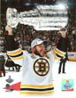 Mark Recchi with the Stanley Cup Game 7 of the 2011 NHL Stanley Cup Finals