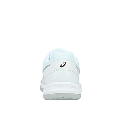 Hombre E707y0193 para Tenis de Asics Zapatillas Blanco PXIzxHwdq