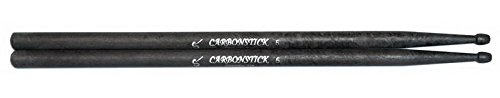 Carbostick 5ACTR Carbon Fiber Drum Sticks -