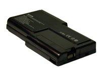 JLBOTIQUE28,LLC - NEW Replacement Lenovo-IBM 02K6821, 02K6822, 02K6823, 02K6824 battery for Lenovo-IBM THINKPAD R30, R31 (R31 Series Battery)