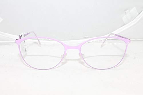 MYKITA Dagny Palelilac 227 Clear Eyeglasses Frame Made in Germany ()
