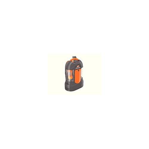 Vax VCW-02 Port Carpet Washer - Orange/Black