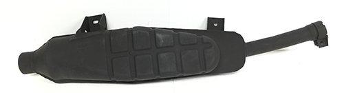 Yamaha 2HR147110300 Muffler (Yamaha Exhaust)