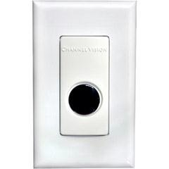Channel Vision IR-2005 IR Repeater Plasma-proof In Wall S...