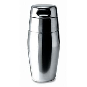 Alessi Cocktail Shaker in Mirror Polished Stainless Steel 17.75 Oz ()
