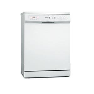Fagor LJF-0210 lavavajilla Independiente 12 cubiertos A ...