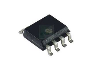 MCP6041 Series 6 V 14 kHz Rail-to-Rail I/O Operational Amplifier - SOIC-8, Pack of 25 (MCP6041-I/SN)