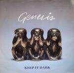 Keep It Dark [12in Single]