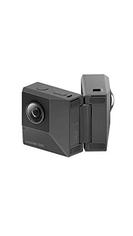 Insta360 EVO VR 3D 180 - 360도 최신형 액션 카메라