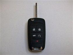 CHEVROLET 13584829 9MK74946931 Factory OEM KEY FOB Keyless Entry Remote Alarm