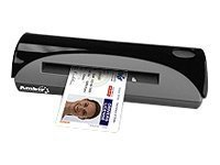 Ambir PS667 Simplex A6 ID Card Scanner (PS667-AS) -