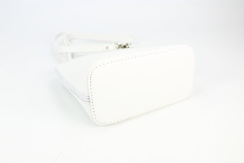 Bag Shoulder Women's Small x x Wei practical 17 CM shoulder bag W Italian x H 5 x elegant and 8 Leather 5 16 D 05cqz8