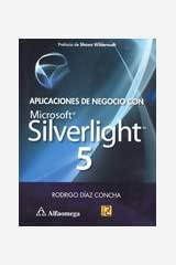 Aplicaciones De Negocios Con Microsoft SilverLight 5 (Spanish Edition) Textbook Binding