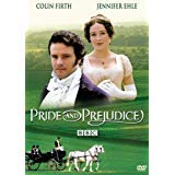 Movie: Pride and Prejudice with Colin Firth, Jennifer Ehle directed by Simon Langton