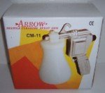 Arrow CM11 Textile Cleaning Gun