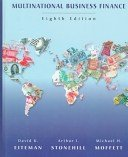img - for Multinational Business Finance (8th Edition) book / textbook / text book