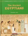 The Ancient Egyptians, Rosemary Rees, 0431077894