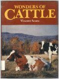 Wonders of Cattle, Vincent Scuro, 0396078923