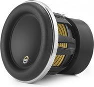 "8W7AE-3 - JL Audio 8"" Single 3-Ohm W7 Subwoofer Anniversary Edition (8W7-3) 1"