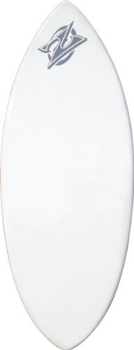 Zap Pro Medium Skimboard -52x20.25 / Custom Artwork with assorted colors - 2017 by Zap