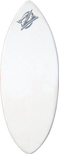 Zap Pro Medium Skimboard -52x20.25 / Custom Artwork with assorted colors - 2017 by Zap