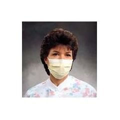 Medi-Pak High Filter Isolation Mask with Ear Loop - Box of 50